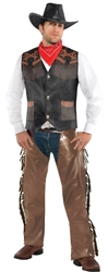 Cowboy Chaps | Party Supplies