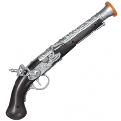 Pirate Antique Gun | Party Supplies