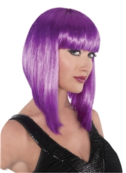 Swing Bob Wig | Party Supplies