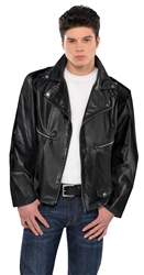 Greaser Jacket - Adult | Party Supplies