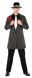 20's Zoot Suit Gangster Jacket | Party Supplies