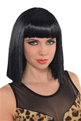 Blunt Bob Wig | Party Supplies