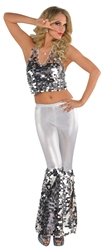 70's Disco Diva Costume | Party Supplies