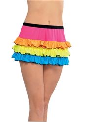 Electric Party Skirtlet | Party Supplies