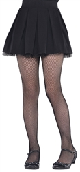 Fishnet Tights - Child S/M | Party Supplies