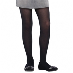 Black Tights - Child S/M | Party Supplies