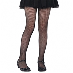 Fishnet Tights - Child M/L | Party Supplies