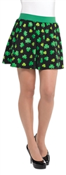 St. Patrick's Skater Skirt | Party Supplies