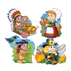 Thanksgiving Decorations for Sale