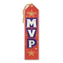 MVP Award Ribbon