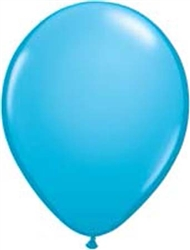 Robin's Egg Blue Latex Balloons for Sale