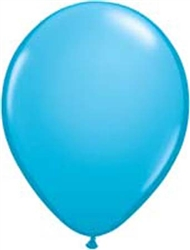 Robin's Egg Blue Latex Balloons