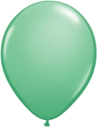 Wintergreen Latex Balloons for Sale