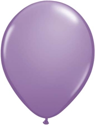 Lilac Latex Balloons for Sale