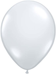 Clear Latex Balloons for Sale
