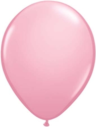 Pink Latex Balloons for Sale