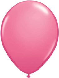 Rose Latex Balloons for Sale