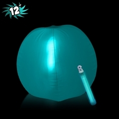 Glowing Beach Ball for Sale
