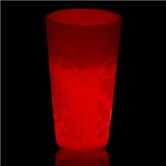 Red Glowing Luau Cup for Sale