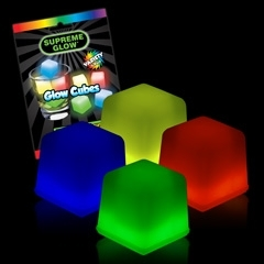 Glowing Ice Cubes for Sale