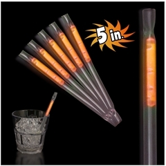 Orange Glow Straw for Sale