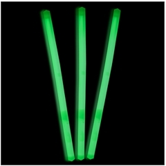 Glow Swizzle Stick and Napkin Ring for Sale