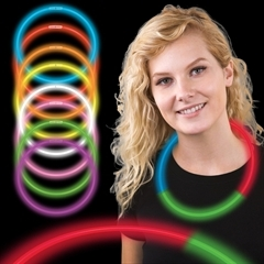 Green, Blue, Red, Glow Necklaces for Sale