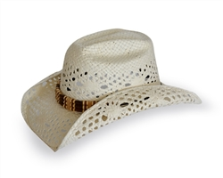 White Cowboy/Cowgirl Hat | Cowboy/Cowgirl Apparel