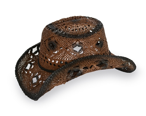 aede27e0be7816 Brown Cowboy/Cowgirl Hat   Cowboy/Cowgirl Apparel