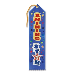 Shining Star Jeweled Ribbon