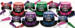 Spraypaint Color New Year's Assortment for 100