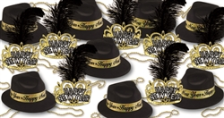 Norwich Collection for 100 people | Party Supplies