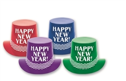 Assorted Foil Hats | New Year's Eve Party Supplies