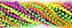 Neon Party Beads
