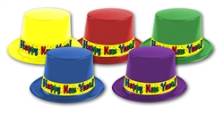 Assorted Splashy Hats | Party Supplies