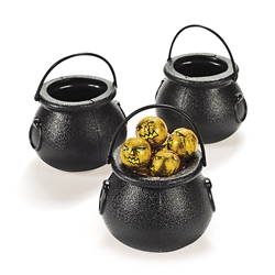 Candy Kettles | Party Supplies