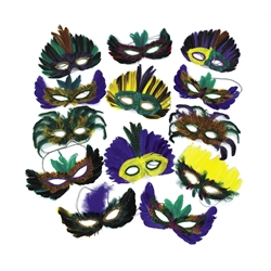 Mardi Gras Party Favors