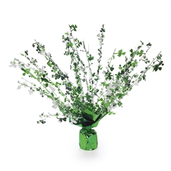 Shamrock Table Decorations for Sale