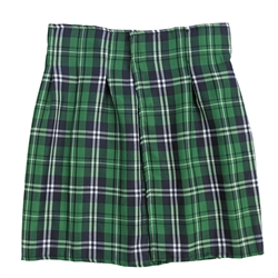 Irish Bagpipe Kilt Costume