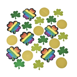 St. Patrick's Day Confetti | Party Supplies