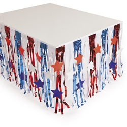 4th of July Table Decorations for Sale