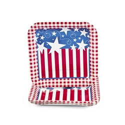 4th of July Tableware for Sale