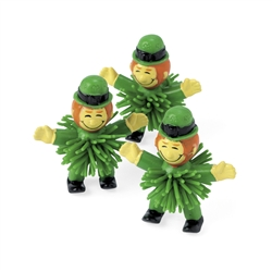 Leprechaun Porcupine Character | St. Patrick's Day Party Supplies