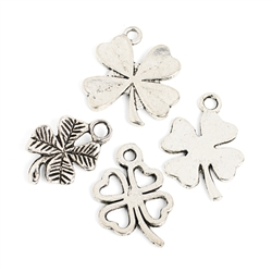 Shamrock Charms | Party Supplies