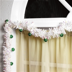 Shamrock 20 Light String | Party Supplies