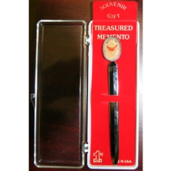 Kentucky Souvenir Cardinal Letter Opener | Kentucky Derby Party Supplies