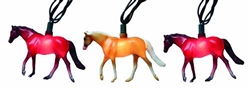 Horse Light Set | Kentucky Derby Party Decorations