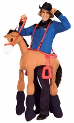 Just Horse 'N Around Costume | Kentucky Derby Party Supplies
