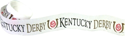 Kentucky Derby Icon Party Streamer | Kentucky Derby Supplies