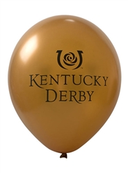 Kentucky Derby Icon Balloons | Kentucky Derby Party Decorations
